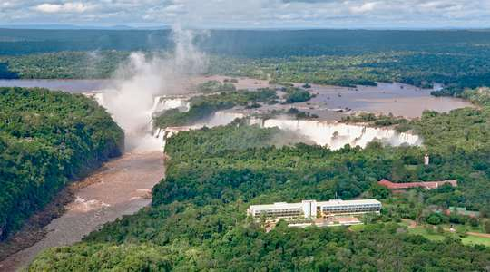 Sheraton Resort & Spa, Iguazu