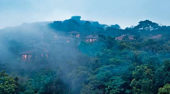 Taj Madikeri Resort & Spa