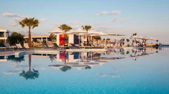 Messini Beachclub