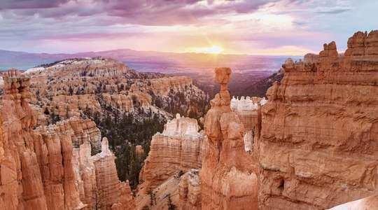 America's Magnificent National Parks with Insight Vacations