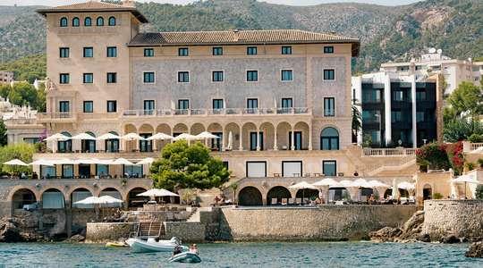 Hospes Maricel & Spa Hotel