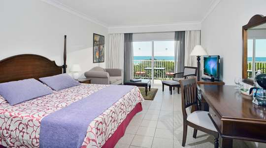 Paradisus Junior Suite Sea View