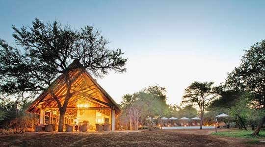 Southern Camp at Kapama Private Game Reserve