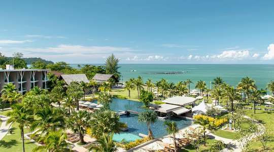 The Sands Khao Lak by Kata Thani Resorts