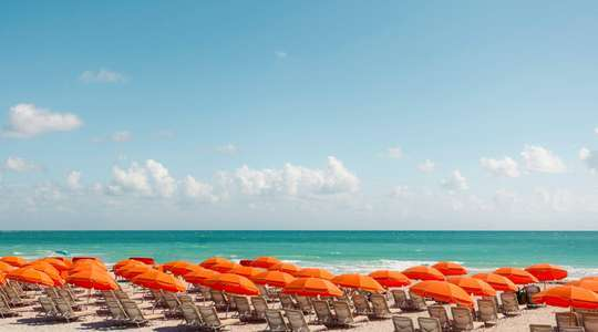 Royal Palm South Beach Miami - A Tribute Portfolio Resort