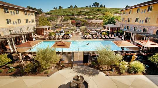 Meritage Resort & Spa, Napa Valley