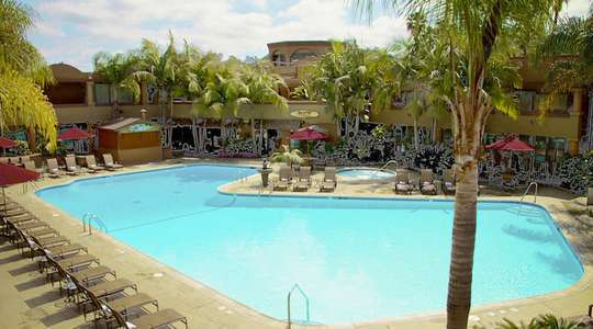 Handlery Hotel & Resort, San Diego