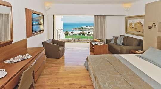 Porto Seaview Room