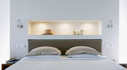 Porto Seaview Superior Room with Private Pool