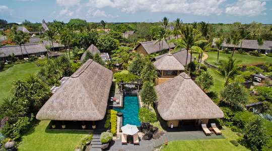 Royal Villa with Private Pool
