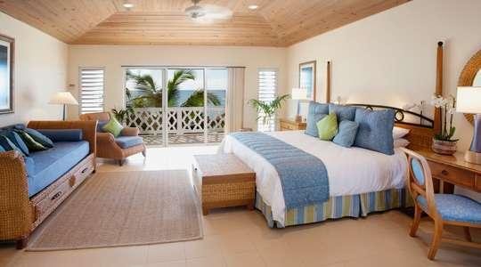 Two Bedroom Bluff Suite