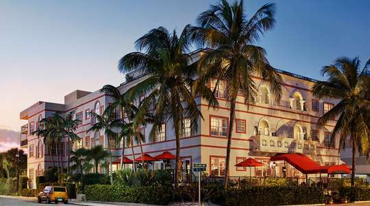 Casa Faena, Miami Beach