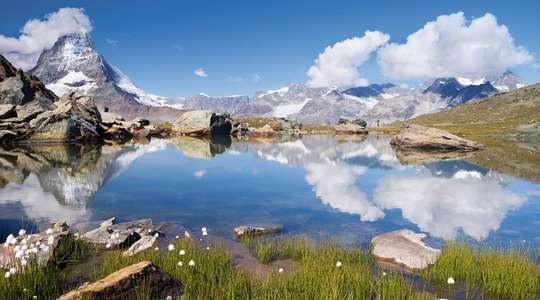 Glorious Switzerland with Insight Vacations