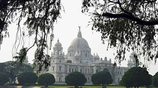 Kolkata (Calcutta) & The Eastern Himalaya – Suggested itinerary