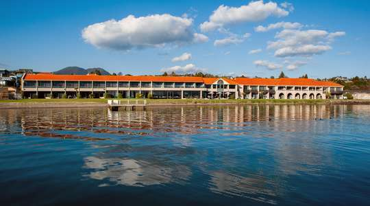 Millennium Hotel and Resort Manuels, Taupo
