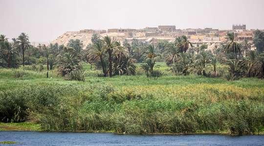 The Original Nile cruise - Cairo to Aswan