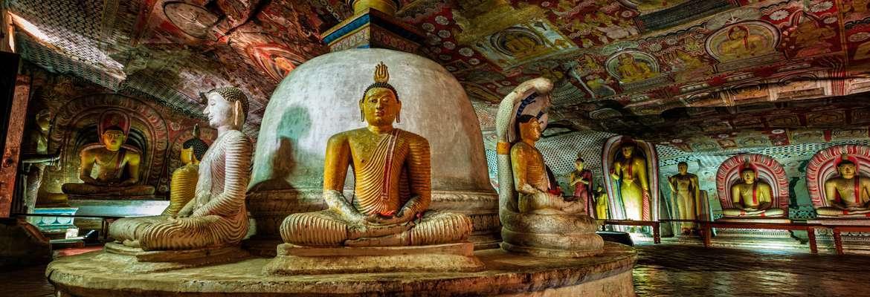 Essential Sri Lanka