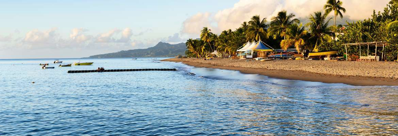 Barbados & Grenadines Under Sail