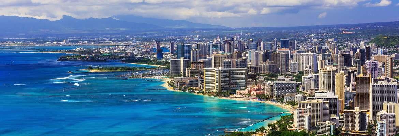 Hawaii Island Hopping - Oahu & Maui - Hawaii Tours from Kuoni Travel
