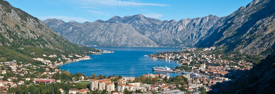 Highlights of Croatia & Montenegro