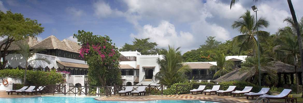 Serena Beach Resort & Spa