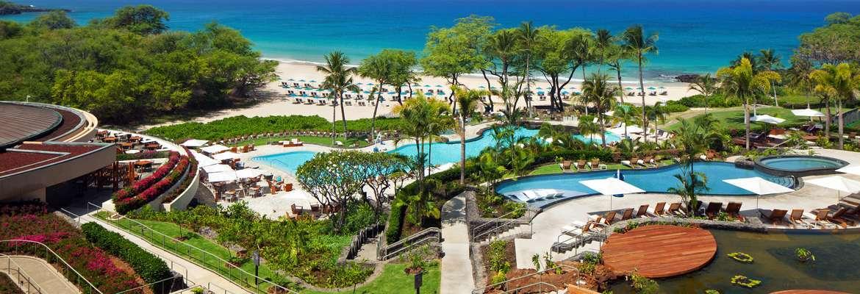 Westin Hapuna Beach Hotel