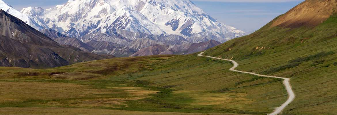 Jewels of Alaska with Insight Vacations