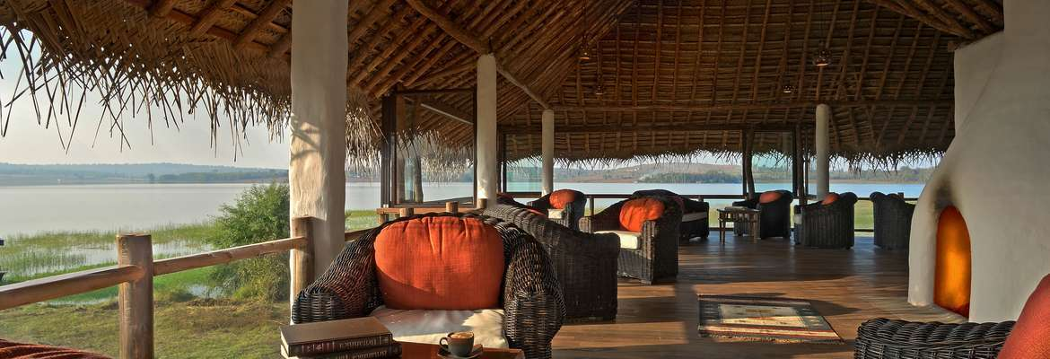 Evolve Back Kuruba Safari Lodge, Kabini