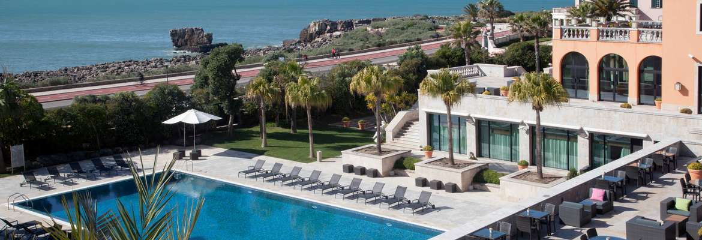 Grande Real Villa Italia Hotel & Spa