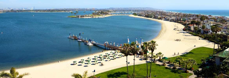 Catamaran Resort & Spa, San Diego