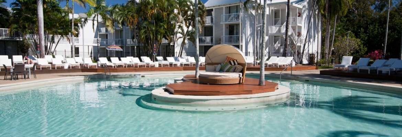 Oaks Port Douglas Resort
