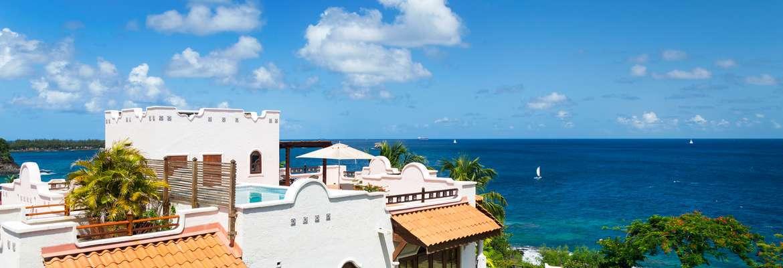Exclusive Kuoni One Bedroom Indulgence Ocean View Villa Suite with Pool
