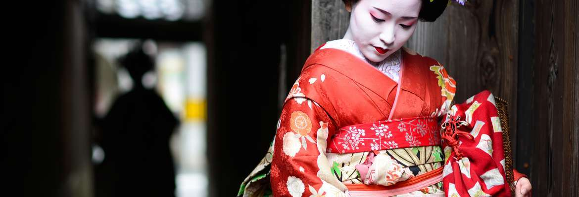 Images of Japan, a photography tour