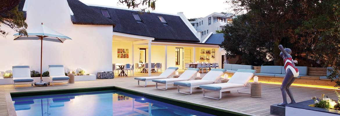 The Old Rectory, Plettenberg Bay