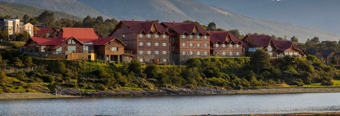 Los Cauquenes Resort & Spa, Ushuaia