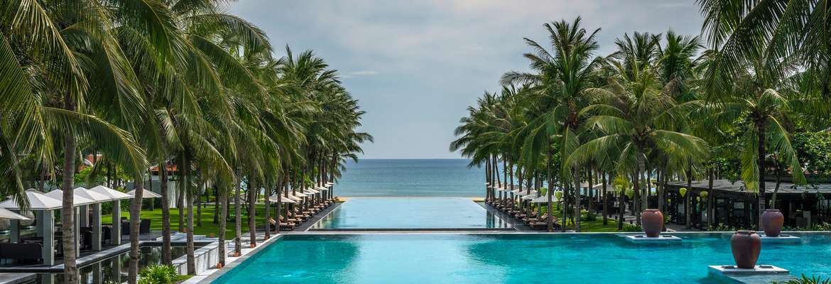 Four Seasons Resort The Nam Hai, Hoi An Beach
