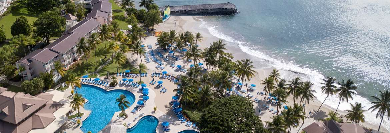 St James's Club Morgan Bay Saint Lucia