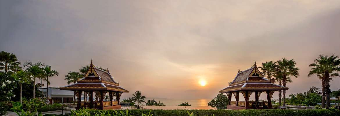 Amatara Wellness Resort with Wellbeing Escapes