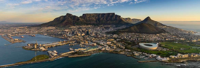 South Africa & Indian Ocean