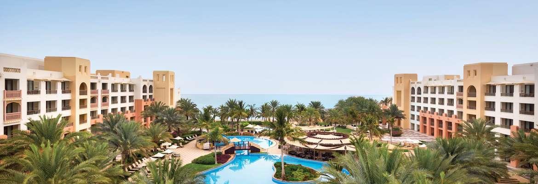 Al Waha at Shangri-La Barr Al Jissah Resort & Spa