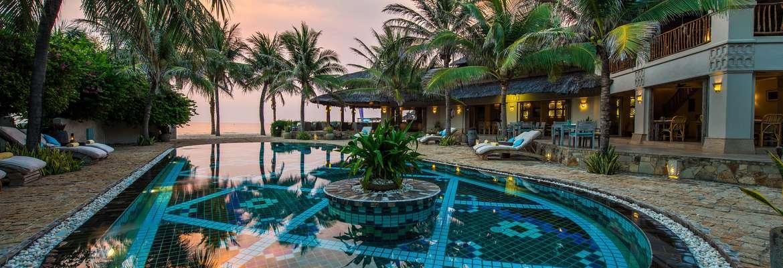 Sailing Club Resort Mui Ne (formerly Mia Resort Mui Ne)