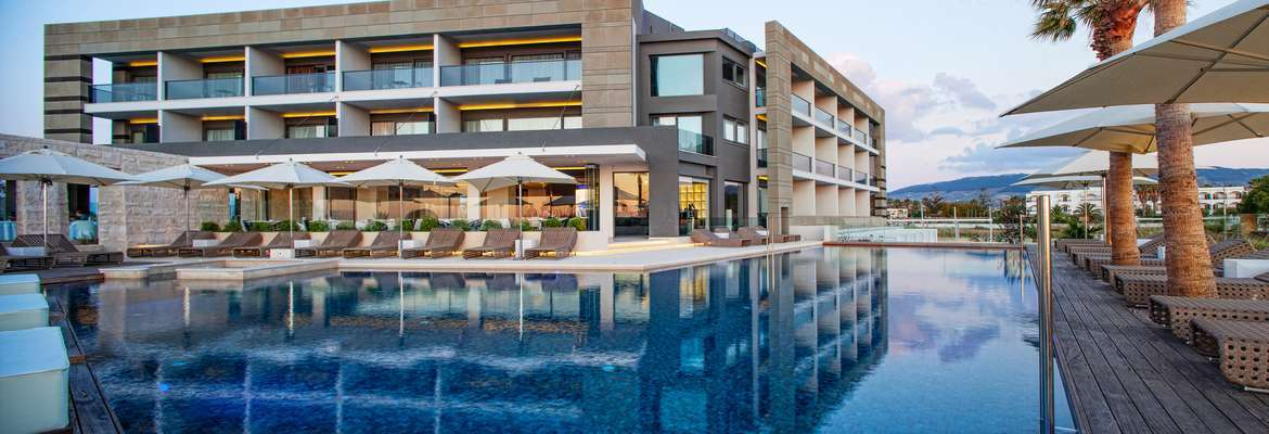 Aqua Blu Boutique Hotel & Spa