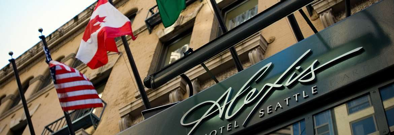 Alexis – A Kimpton Hotel