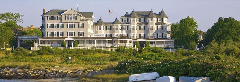 Harbor View Hotel & Resort, Martha's Vineyard