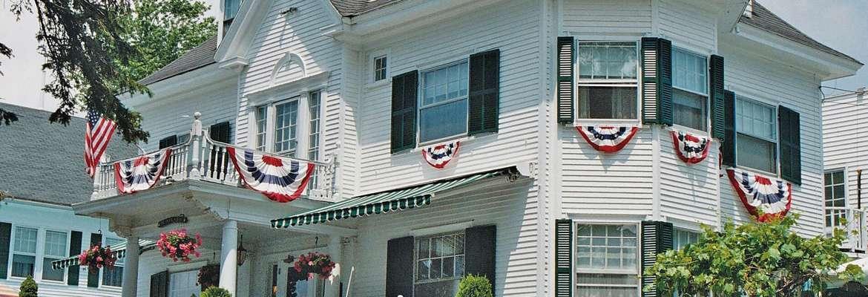 Kennebunkport Inn, Maine