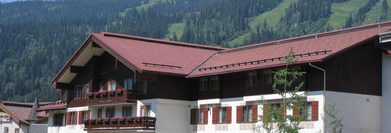 Sun Peaks Lodge, Sun Peaks