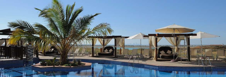 Radisson Blu Hotel, Yas Island