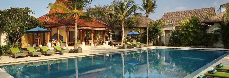 Sudamala Suites & Villas, Sanur, Bali