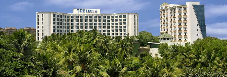 Leela Mumbai