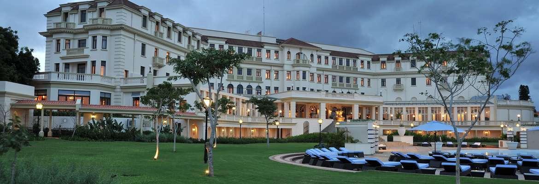 Polana Serena Hotel, Maputo
